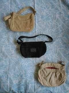Mini bag Bundle