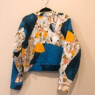 Moving Sale—Acne Studio jumper (size 6)