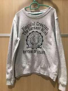 Sweater from Taiwan