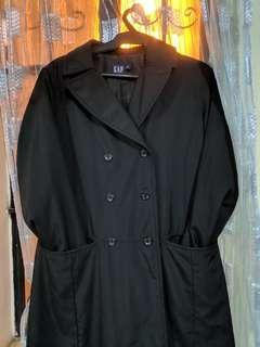 GAP LONG COAT BRAND NEW