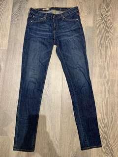 🚚 AG Jeans 超顯瘦牛仔褲 the legging