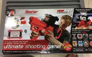 Gun Shooting - Apps Blaster