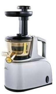 JNC cold-pressed juicer