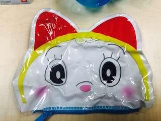 日本扭蛋 多啦美袋