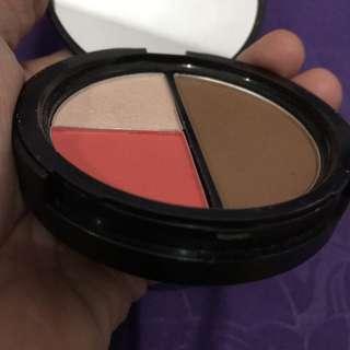 Focallure blush Highlight & contour