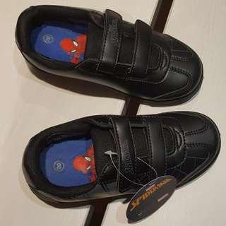 Promo - Sepatu anak - Marvel Spiderman Kids