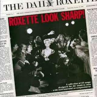 Roxette - The Big L LP, (Brand New) Limited Pink Vinyl