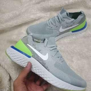 NIKE EPIC REAC DARK STUCCO PREMIUM