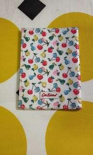 Pre-loved Cath Kidson Passport Holder