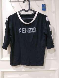 #ramadansale Kenzo t-shirt
