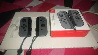 Nintendo Switch Grey Joycon