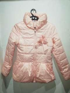 Pencil Club Puffer Jacket for Kids