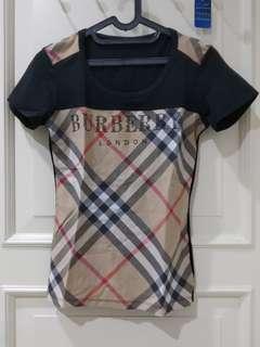 #ramadansale Burberry t-shirt