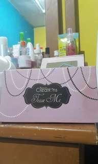 Beauty Creations Eyeshadow Palette