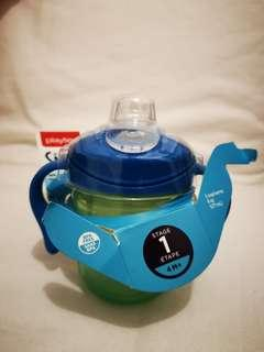 Playtex Sipsters cup (4m+)