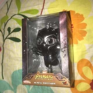 Hot toys Marvel Infinity War Cosbaby 黑豹