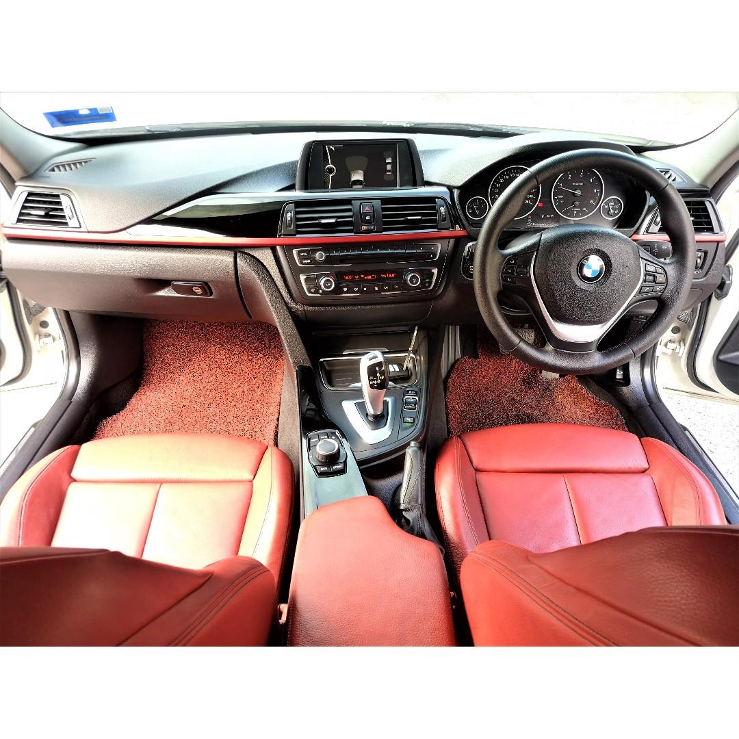 2013 BMW 320d 2.0 M Sport (A)[320I][328I][TIP-TOP CONDITION][PROMOTION] 13