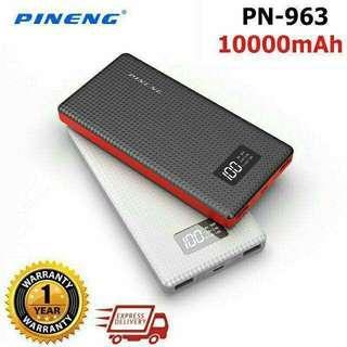 🚚 Pineng powerbank 10000mh