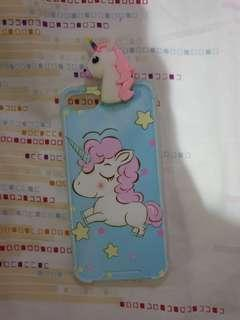 Case iPhone 7 Unicorn