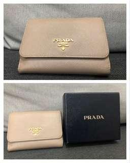 (Used)Prada Wallet