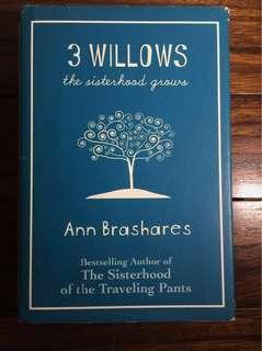 3 Willows by Ann Brashares