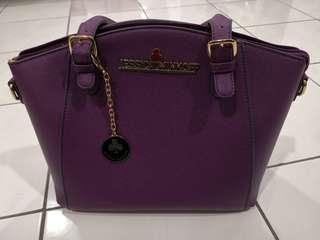 Jessica Minkoff Handbag