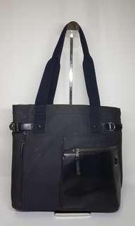 Foxfire Tote Bag