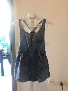 Chica Booti overall