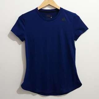Adidas Original Blue T-Shirt