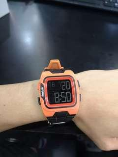 Reebok Watch Digital (100%Original)