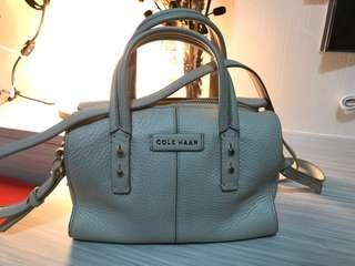 COLE HAAN Leather Bag #sellmar19
