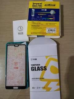 Huawei P20 Tempered Glass Screen Protector Anti Blue