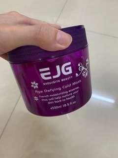 EJG age defying cold mask