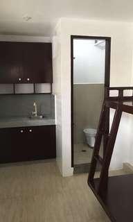 Apartment For Rent Studio Type Pasig