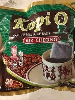Aik Cheong Kopi O