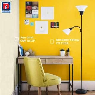 Pricelist : Lowest Home Painting !!!