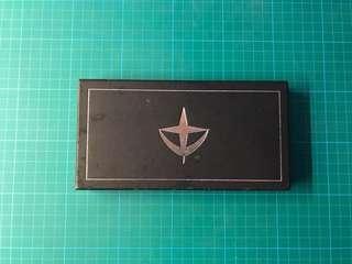 Gundam 聯邦紀念品 (頸鏈,火機,扣針)
