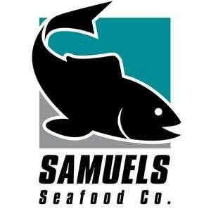 Part time seafood delivery driver