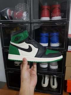 US 9 Jordan 1 pine green