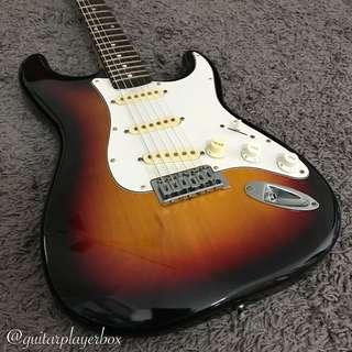 SX Stratocaster Electric Guitar