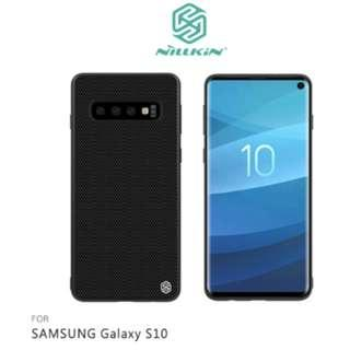 NILLKIN SAMSUNG Galaxy S10 優尼保護殼