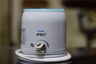 Avent Electric Bottle Warmer (Normal Price RM289)