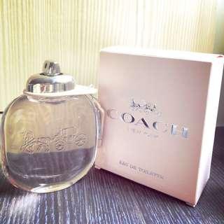 🚚 COACH 時尚經典女性淡香水
