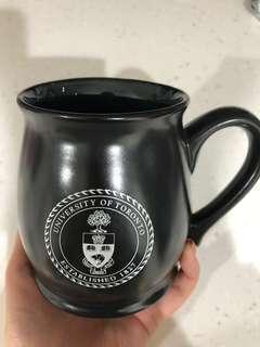 🚚 全新/多倫多大學馬克杯 University of Toronto/Mug