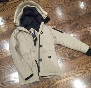 Women's XS Canada Goose Jacket For Sale