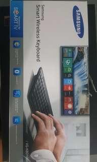 🚚 Samsung Smart Wireless Keyboard