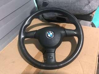 BMW E36 steering Mtech