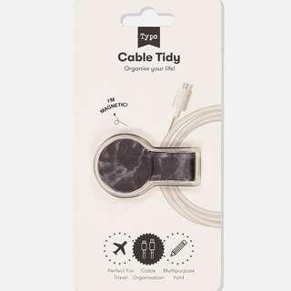 Typo Cable Tidy
