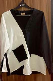 Zura Black Long