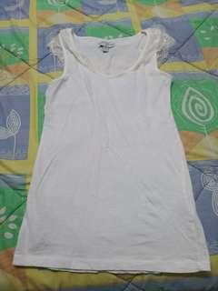 Cotton On Girl Lace Top